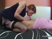 Секс комкси порно с мамой